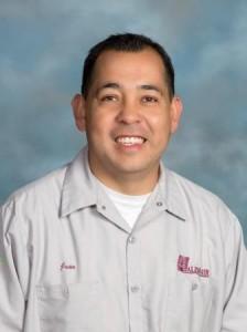 Service Juan
