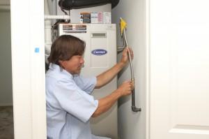 Orange County furnace repair
