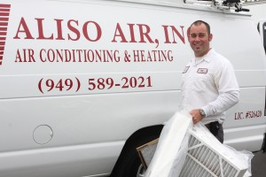 orange county air conditioning service