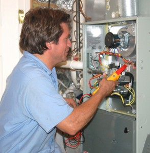 mission viejo heating repair