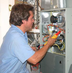 mission viejo heating repair