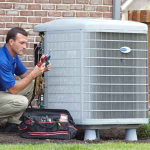 air conditoning installation