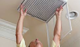 changing hvac air filters
